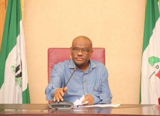 Wike Announces Temporary Lifting Of Lockdown In Parts Of Rivers State