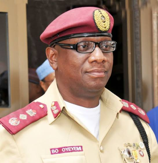 Eid-EL-Fitri Patrol: Corps Marshal Approves Massive Personnel Deployment, Urges Collaboration