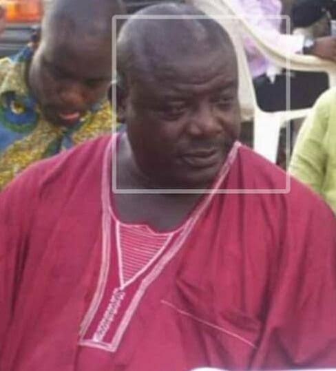 Decomposing Body Of ex-Edo Commissioner Discovered In The Forest