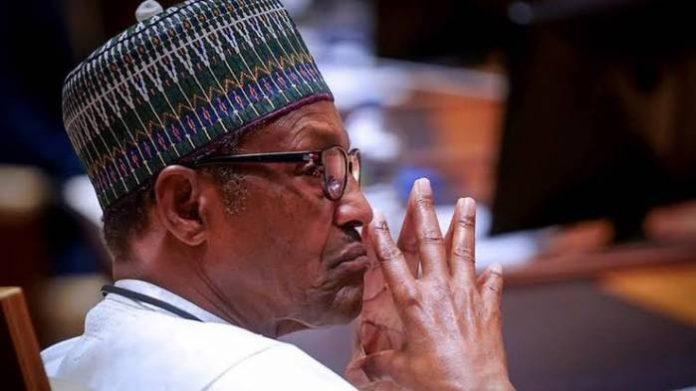 Buhari Loses Nephew