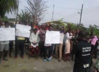 Group Petitions CP Over Alleged Harassment, Intimidation By Monarch In Anambra
