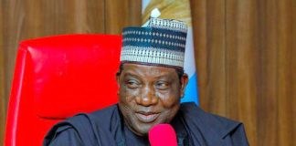 Gov. Lalong Changes Lockdown Relaxation Period