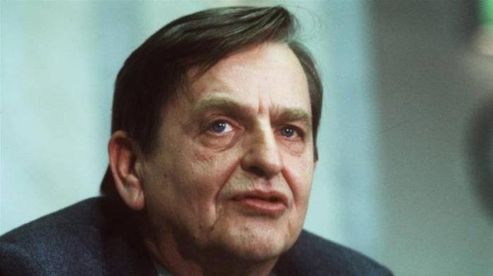 Olof Palme murder: Sweden Identifies Man Who Killed PM In 1986