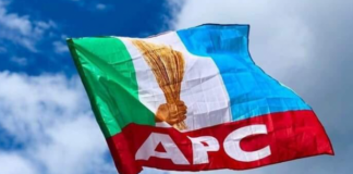 28 APC SEC Members In Rivers Suspend Aguma, Appoint New Acting Chairman