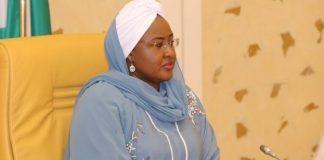 Villa Shooting: Aisha's Security Aides Redeployed as Sabiu Resumes Work