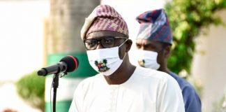 COVID-19: Lagos State Says Churches, Mosques Remain Shut