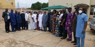 Benue PDP Warns Against Illegal Allocation Of Position Into Yet-To-Be-Inaugurated Councils