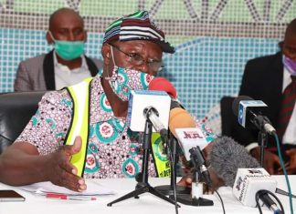 COVID-19 Positive Cases Rise To 65 In Benue