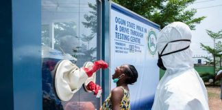 WHO Worries Over COVID-19 Impact On Women, Girls In Africa