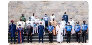 Lagos Inaugurates Community Policing Advisory Committees