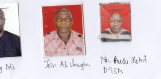 EFCC Docks Council Chairman, Three Others for Alleged N792m Fraud In Benue