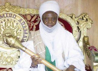 Atiku Eulogizes Lamido Of Adamawa On 10th Coronation Anniversary