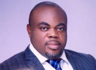 My Brother Died Of Heart Failure Not Coronavirus-Late Lawmaker's Family
