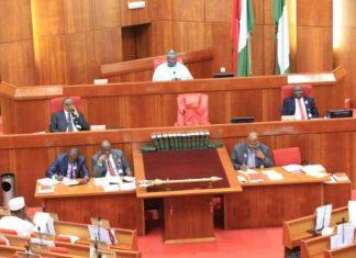 Senate Confirms 42 Ambassadors-Designate, Adjourns Till June 23