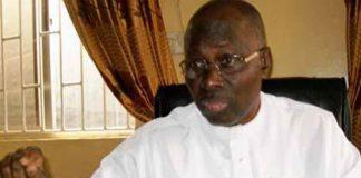 Senator Muse's Death Sad, Painful - Gbajabiamila