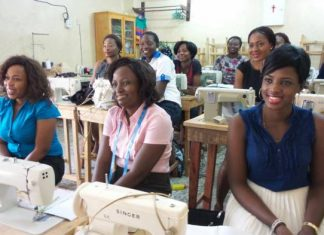 Firm Offers Women, Youths Skills Acquisition Training In Niger