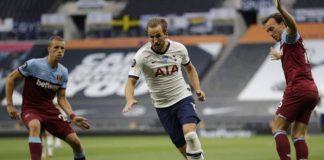 West Ham Relegation Fears Heighten After Defeat At Spurs