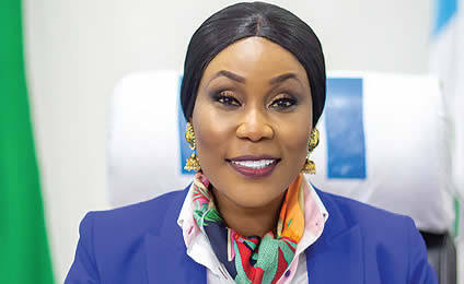 NAPTIP Exposes Convicted Rapists, Publishes Names, Photos