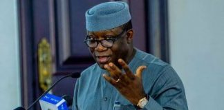 Fayemi Appoints Special Advisers, Special Assistants, Board Members
