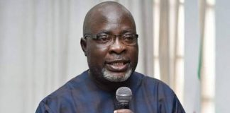 Revised Budget: PDP Flays Cut In Education, Health Budgets