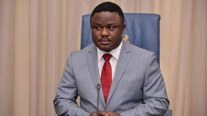 COVID-19: Cross River begins mass production of PPEs for trial resumption of public schools.