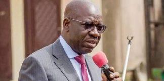 I Won't Appeal My Disqualification - Obaseki
