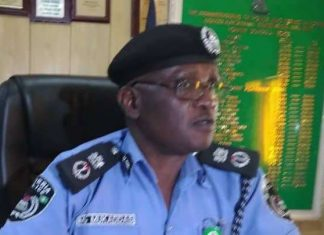 Benue Police Declare War On Cultists, Arrest 60, Recover Arms
