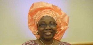 Gbajabiamila Mourns Musiliu Smith's Wife