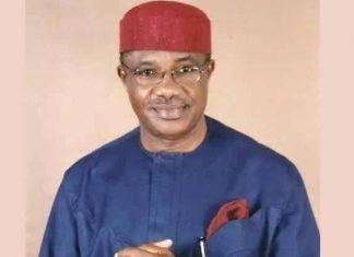 Ohuabunwa Seeks Drastic Measures To Contain COVID-19 In Abia State