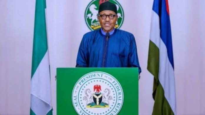Democracy Day: These Are Difficult Times For Everyone - Buhari (FULL SPEECH)