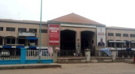 Ogbogonogo Market Traders In Asaba Protest Planned Demolition of Section