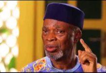 BREAKING: Former Ondo Governor, Bamidele Olumilua Is Dead