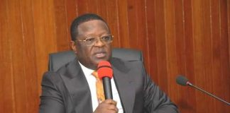 Coronavirus: Umahi Orders Immediate Closure Of Govt Offices As Cabinet Members Test Positive