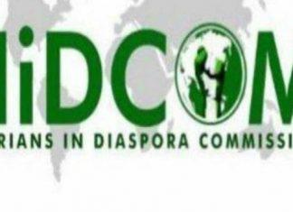 NPA Donates Computer Accessories, Office Equipment To NIDCOM