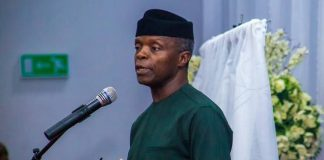 Gender-based Violence, Rape Dent On Our Collective Humanity, Dignity — Osinbajo