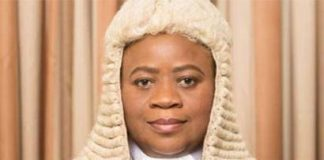 Tinubu Lauds Justice Dongban-Mensem's Appointment As President Court of Appeal