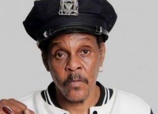 Reggae Maestro Majek Fashek Is Dead