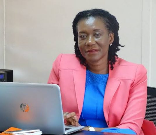 High Population Growth Rate, A Challenge, Sustainer Of Poverty -Dr. Leticia Appiah