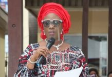 LASG Restates Commitment To Supporting Widows