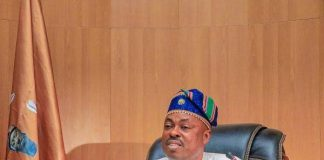 Osun Speaker Reminds Rapists Of Life Sentence