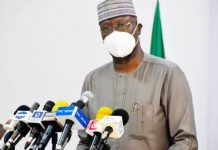 FG lifts Ban On Religious Gatherings