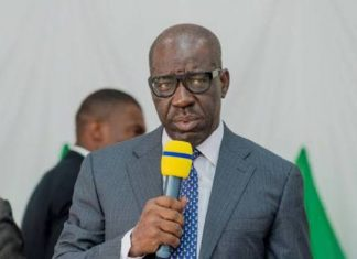 Court Order: APC Using Fifth Columnist To Cause Chaos - Obaseki