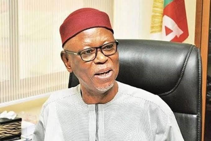 APC Becoming Threat To Buhari's Legacy - Oyegun