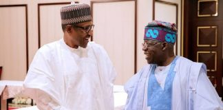 APC NEC meeting: Tinubu Spits Fire, Calls Party Members Coup Plotters