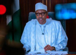 Buhari And His Federal Character Virus