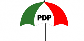 Alleged Shooting In Villa: PDP Raises Alarm, Urges Buhari To Act