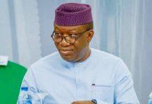 Shun APC's Internal Wrangling, Concentrate On Governance, Owoseni Advises Fayemi
