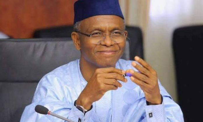 El-Rufai Inaugurates Board Responsible For Community Projects