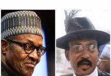 You Have Polarised Nigeria, Col Umar Tells Buhari