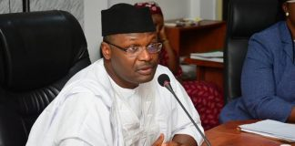 Edo, Ondo Guber: Results Will Not Be Declared If Exercise Is Violent - INEC